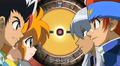 Gan Gan Galaxy - beyblade-metal-fusion photo