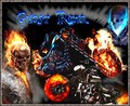 Ghost Rider Bikes