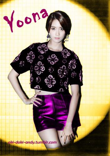 Girls Generation<3