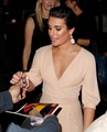 HFPA After Party At Cecconi's - November 29, 2012 - lea-michele photo