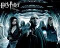 HP characters