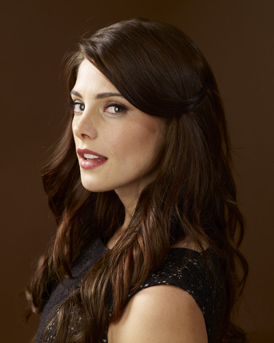"HQ editions of Ashley's TIFF ""Butter"" Portraits - 2011."