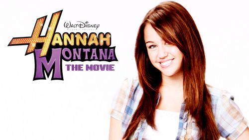 Hannah Montana TheMovie Exclusive Wallpapers!!!