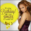 Happy Birthday #39 TyTy!! - tyra-banks photo