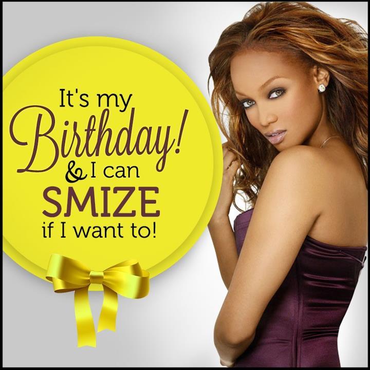 Happy Birthday #39 TyTy!!