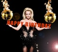 Happy Birthday Britney!