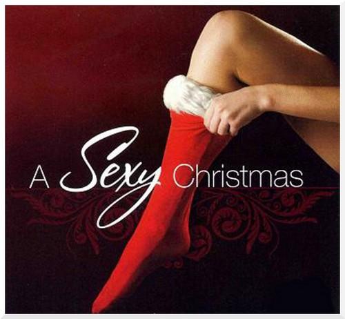 Happy Sexy 크리스마스 ;)