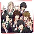 Harry Potter Anime - snapes-family-and-friends photo