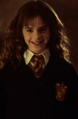 Hermione Granger wallpaper with a business suit entitled Hermione Granger