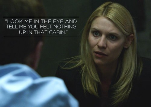 Homeland´s Best Quotes