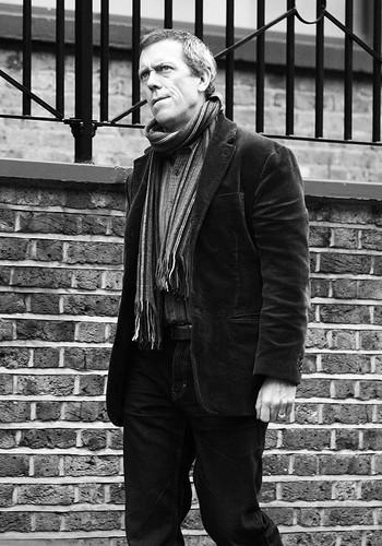 Hugh Laurie 14.02.2008