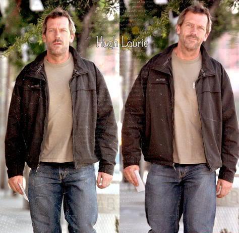 Hugh Laurie wallpaper probably with long trousers, a carriageway, and an outerwear called Hugh Laurie