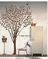 I Love That Tree Wall Sticker - home-decorating photo