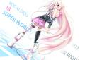 IA - vocaloids photo