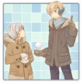 Iceland and Norway