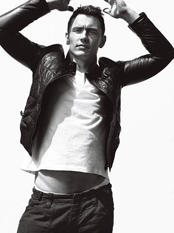 James Franco <3
