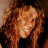 James Hetfield photo containing a portrait titled James Hetfield