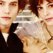 Jasper and Alice - alice-cullen icon