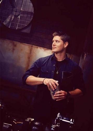 Jensen<3