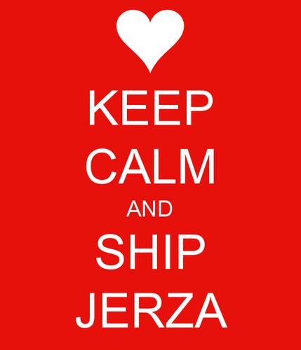 Jerza~ <3