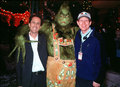Jim Carrey as The Grinch - jim-carrey photo