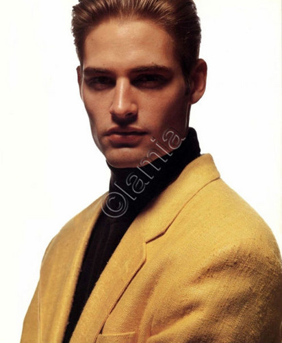 Josh Holloway 1992