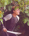 Josh Hutcherson as Peeta Mellark in Catching Fire
