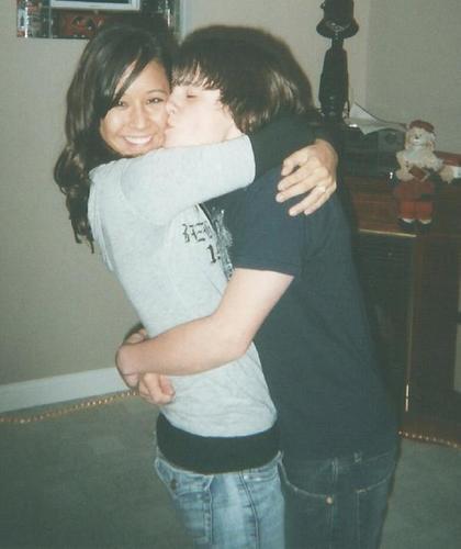 Josh & Shannon