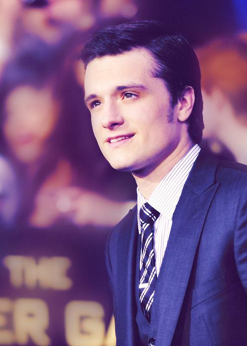Josh...