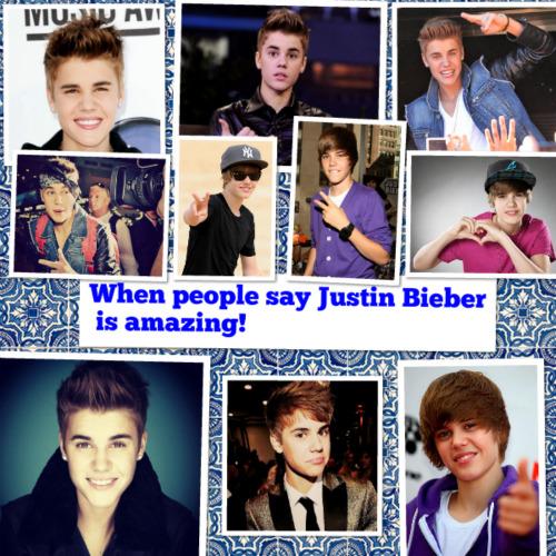 Justin Bieber♥
