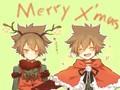 KHR Christmas pics~