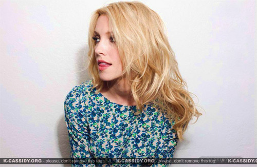 Katie Cassidy - Photoshoot 2011