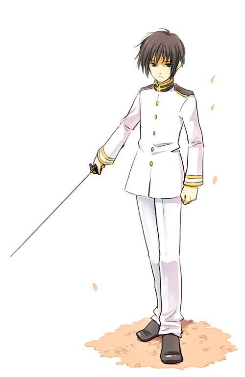 Kiku Honda~ - Hetalia: Japan Photo (32999218) - Fanpop