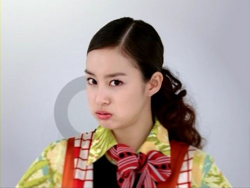 Kim Tae Hee cute