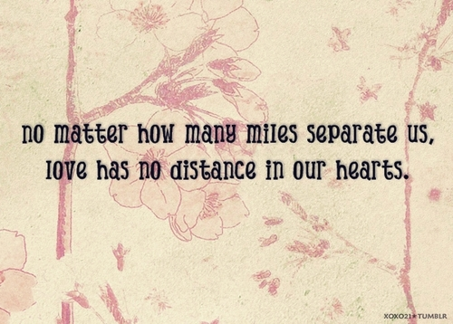Long Distance Relationships wallpaper possibly with animê entitled LDR