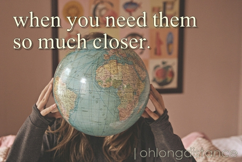 Long Distance Relationships wallpaper titled LDR