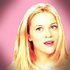 Legally Blonde चित्र containing a portrait titled Legally Blonde - Elle Woods