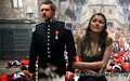 Les Miserables 2012 - movies wallpaper