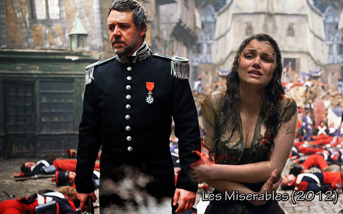 Les Miserables 2012