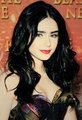 Lily♥ - lily-collins fan art
