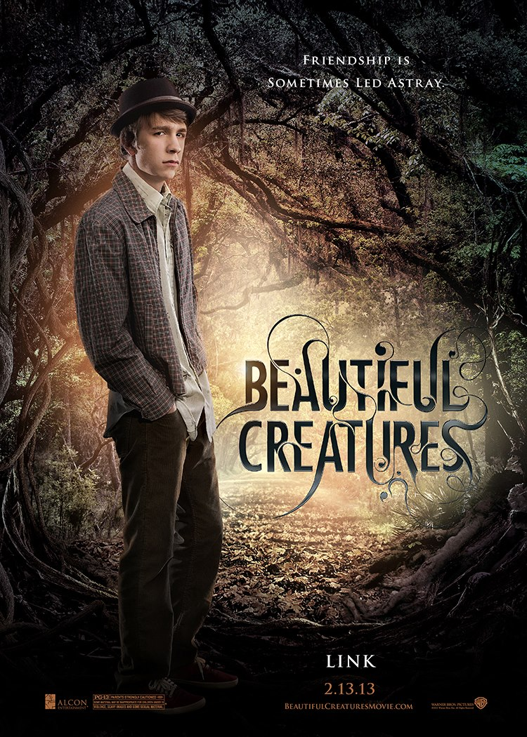Beautiful Creatures: Beautiful Redemption 4 by Kami Garcia and Margaret Stohl (…