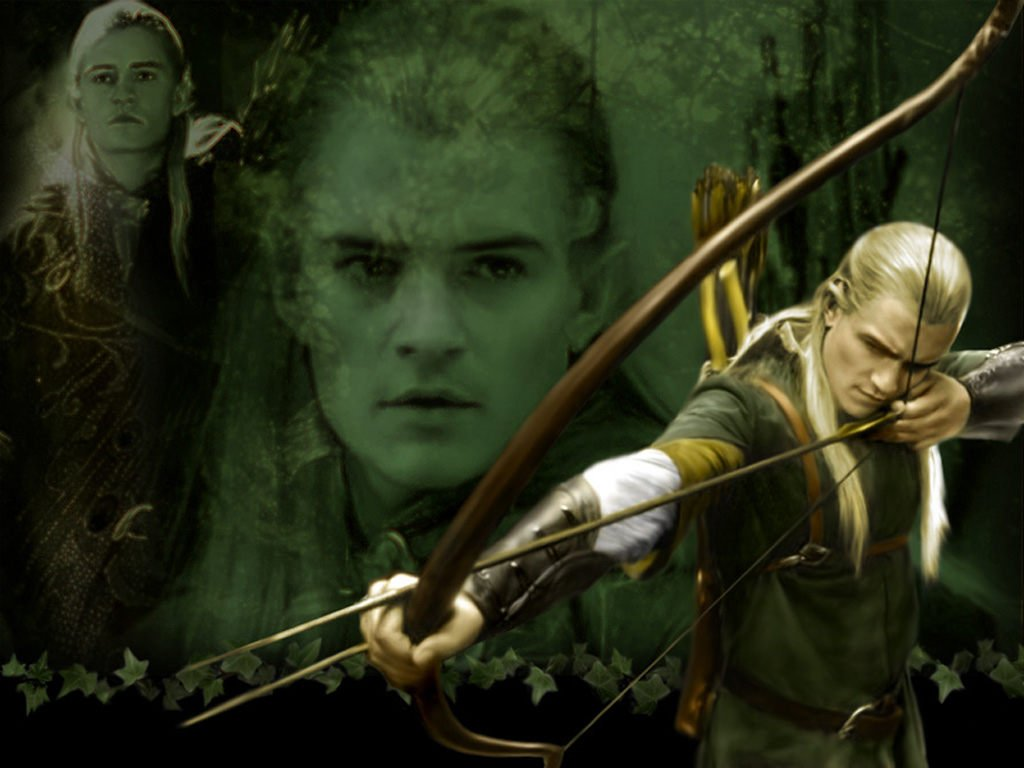 LotR_Wallpaper - Lord of the Rings Wallpaper (32931089) - Fanpop ...