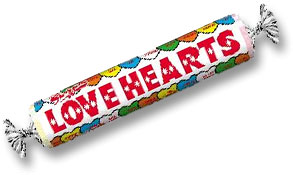 love heart sweets images love hearts in rapper wallpaper and