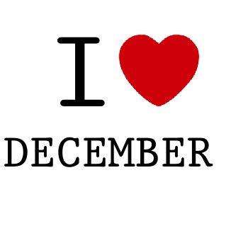 Lovely December