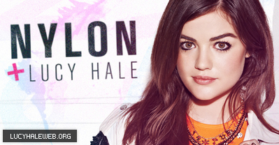 Lucy Hale 最近