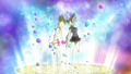 Lucy and Gemini casting Urano Metria
