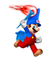 Magic Mario - super-mario-bros photo