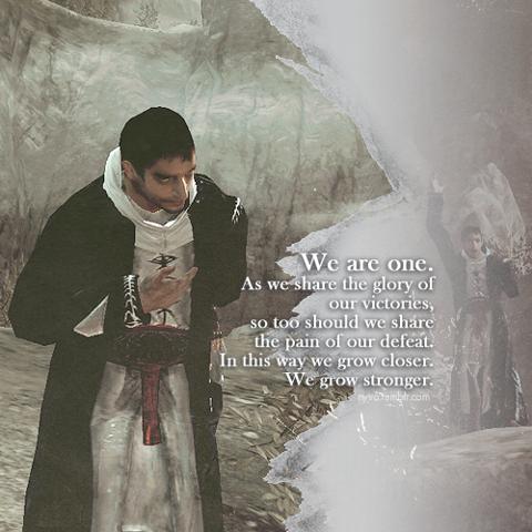 Malik - The Assassin's Fan Art - 413.4KB