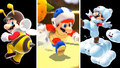 Mario power's up - super-mario-bros photo