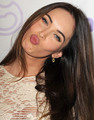 Megan Fox at the 2012 March of Dimes on Friday (December 7)
